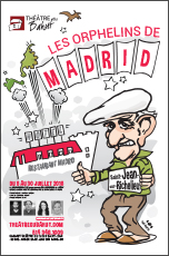 Les orphelins de Madrid